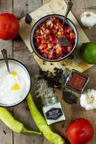 Salt's Up Cubeb Pepper
