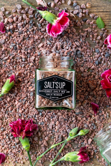 Salt's UpKala Namak